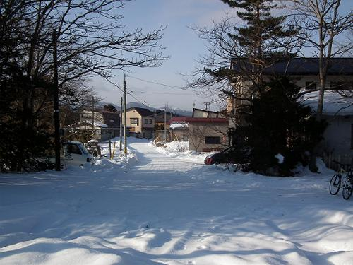 ミニレポ第171回 青森県道274号...