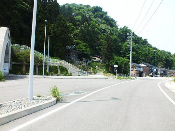 ミニレポ第186回 新潟県道45号佐...