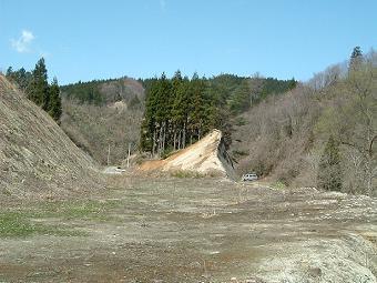 道路レポート 秋田県一般県道200...